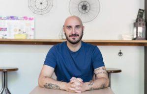 Pedro Arilla - Entrevista uiFromMars