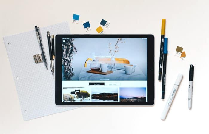 5 estrategias para crecer como diseñador/a