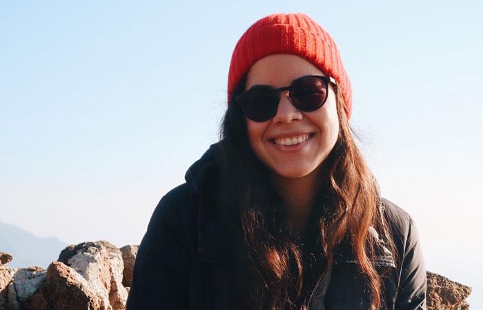 Entrevista a Ariana Escobar - uiFromMars