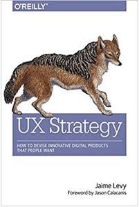 Libro UX Strategy