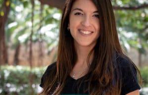 Entrevista Paula Cayuela - Mercadona Tech