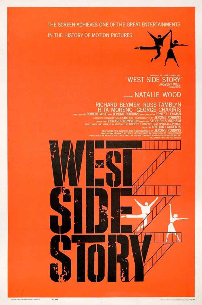 West Side Story (1957)