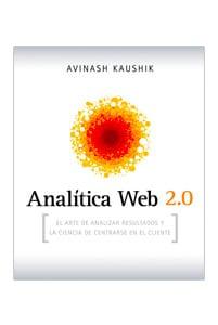 Analítica Web 2.0 - Avinash Kaushik