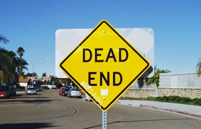 El final de tu carrera en diseño (o no)