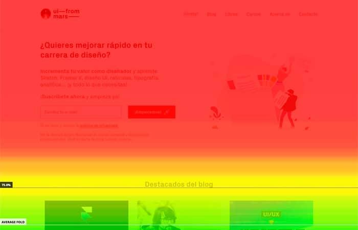 Qué son los mapas de calor y cómo usarlos