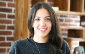 Entrevista Aurora Pleguezuelo - GitHub