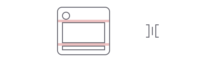 Auto Layout - In Between