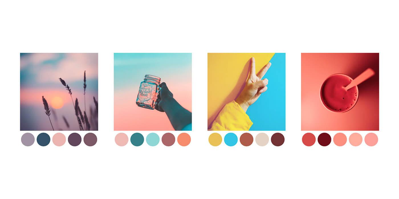 Image Palette para Figma