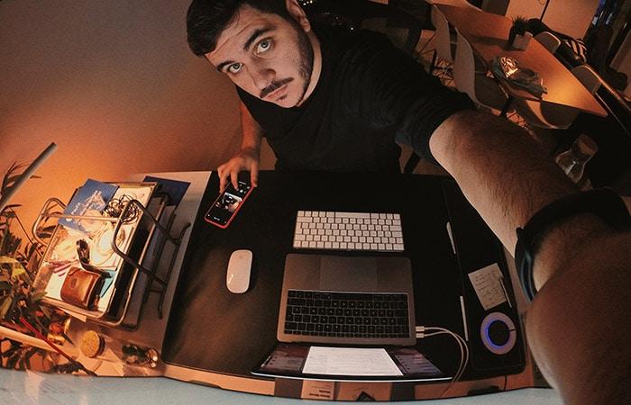 Entrevista Álvaro Bernal (Urano Studio)