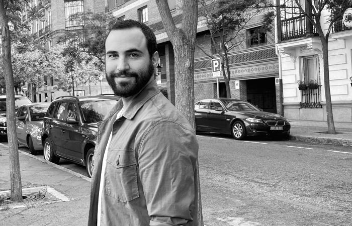 Entrevista a Carlos Pariente (BBVA)