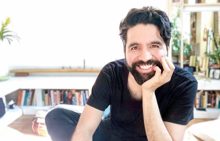 Entrevista a Pablo Stanley (Lyft)