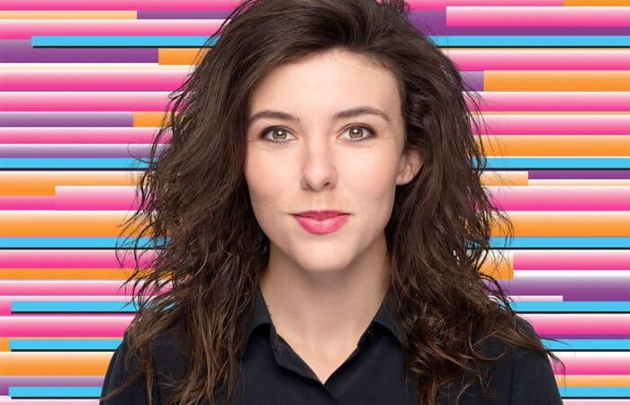 Entrevista a Hayley Hughes - UX Manager en Polaris (Shopify)