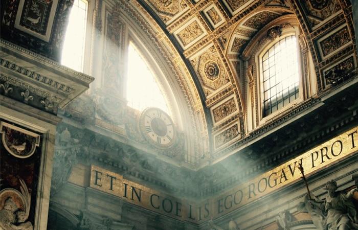 Basílica de San Pedro (Vaticano)
