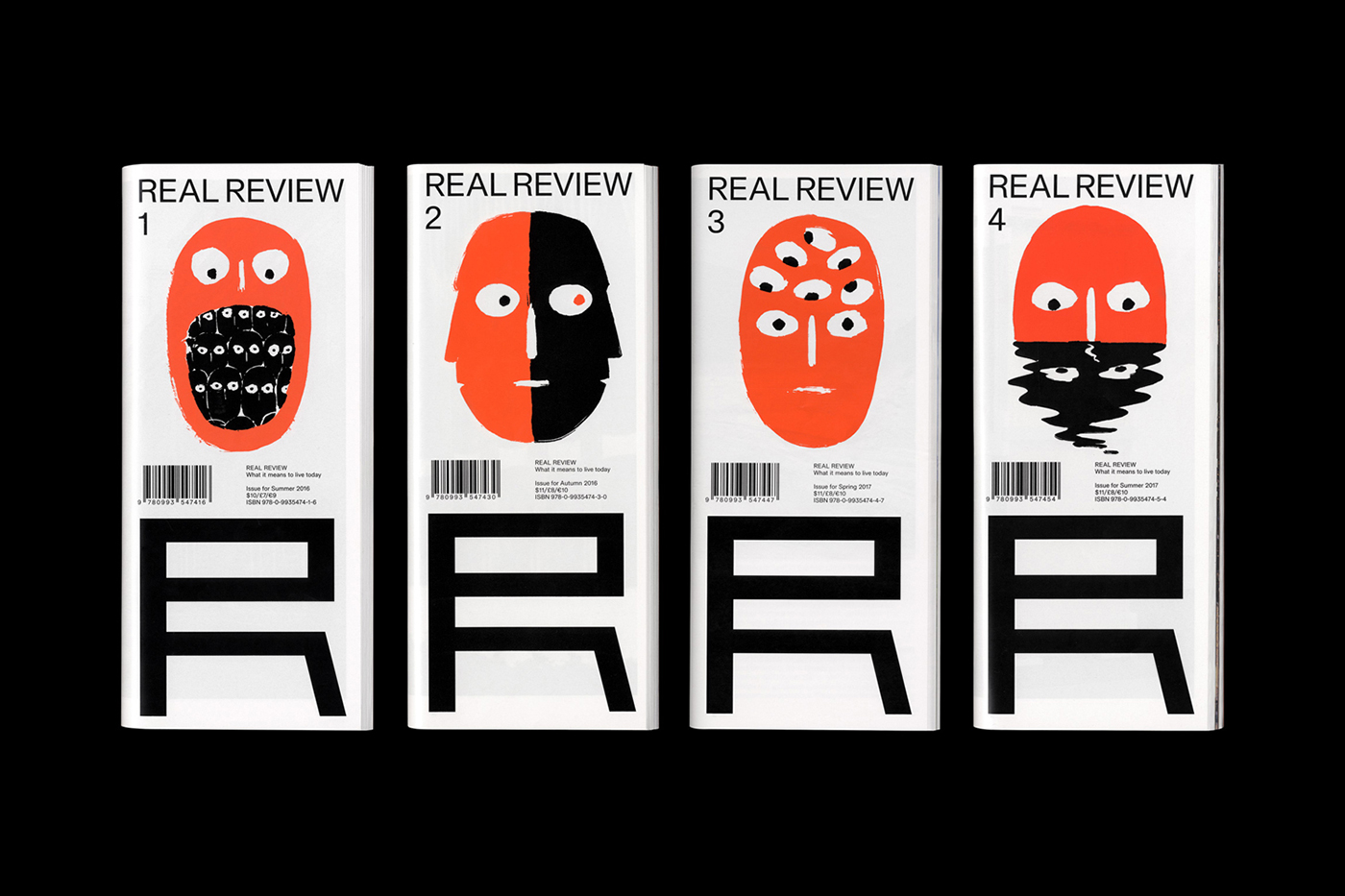 Real Review Magazine