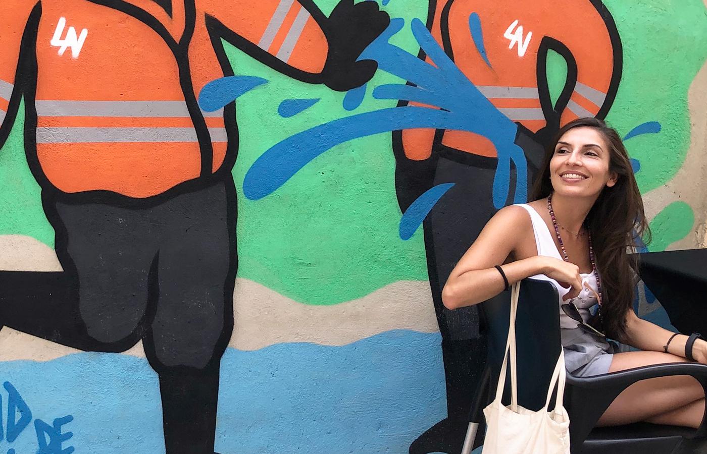 Entrevista Paola Fusco - Senior Product Designer en Mercadona Tech